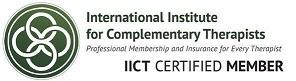 IICTCertified logo